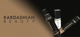 Kardashian beauty hair products